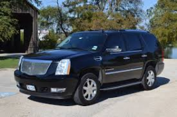 JFK to Queens & Long Island City VIP SUV 6 Passengers