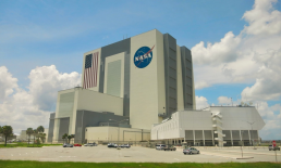 Kennedy Space Center Ticket+Transportation