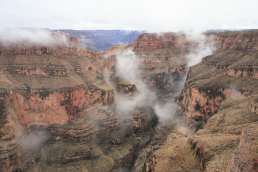Grand Canyon West Rim 4 hour Motorcoach Tour