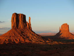 SEDONA, MONUMENT VALLEY & ANTELOPE CANYON – 3 days –
