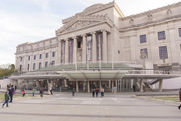Brooklyn Museum Self-Guided Museum Admission