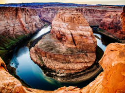 THE ULTIMATE WITH HORSESHOE BEND