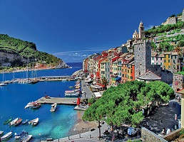 2-Day Combo Package: Amazing Cinque Terre and Tuscany