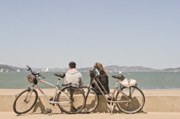 SAN FRANCISCO RENTAL - Kids (bikes, seats, trailers, tag-a-longs)